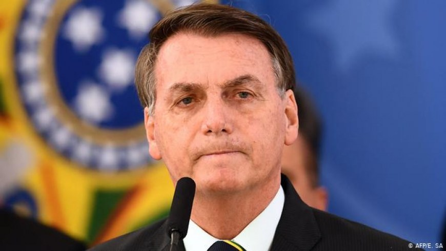 Impeachment do Presidente Jair Messias Bolsonaro - Urgente !